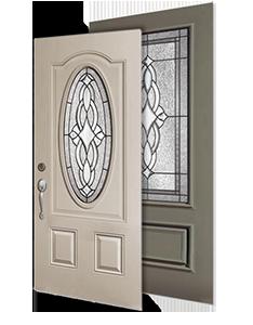 door-parallax