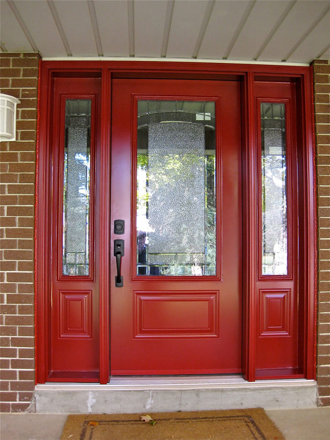 Home Depot Front Entry Doors: Peak Installations Door Installation